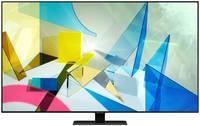 Телевизор Samsung QE75Q80T 75 дюймов Smart TV QLED