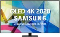 Телевизор Samsung QE55Q87T 55 дюймов Smart TV QLED