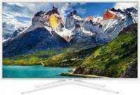 Телевизор Samsung UE43N5510AUXRU (43″, Full HD, Edge LED, DVB-T2/C/S2, Smart TV)