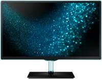Телевизор Samsung T24H395SIX 24 дюйма Smart TV Full HD с функцией монитора