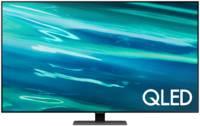Телевизор Samsung QE65Q80A 65 дюймов серия 8 Smart TV 4К QLED