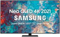 Телевизор Samsung QE65QN87A 65 дюймов серия 8 Smart TV 4K QLED