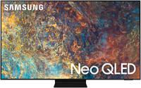 Телевизор Samsung QE75QN90A 75 дюймов серия 9 Smart TV 4K QLED