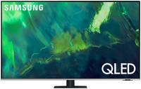 Телевизор Samsung QE65Q77A 65 дюймов серия 7 Smart TV 4К QLED