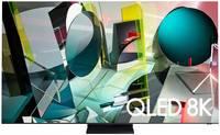 Телевизор Samsung QE65Q900T 65 дюймов Smart TV 8К QLED