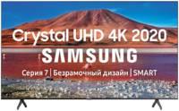 Телевизор Samsung UE70TU7100 70 дюймов Smart TV UHD