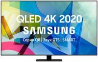 Телевизор Samsung QE50Q87T 50 дюймов Smart TV QLED