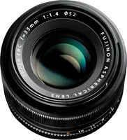 Объектив Fujifilm XF 35mm f/1.4 R
