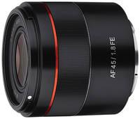 Объектив Samyang AF 45mm f/1.8 Sony FE