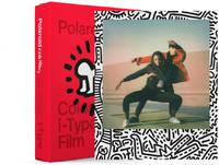 Картридж Polaroid Color Film for i-Type — Keith Haring 2021 Edition