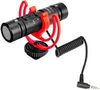 Микрофон Boya BY-MM1 PRO, двунаправленный, моно, 3.5 мм
