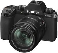 Беззеркальный фотоаппарат Fujifilm X-S10 Kit 18-55mm f/2.8-4