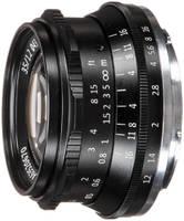 Объектив 7artisans 35mm f/1.2 Micro 4/3