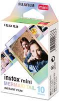 Картридж Fujifilm Instax MINI Mermaid Tail 10 снимков