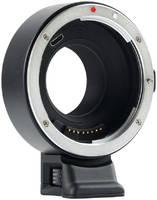 Адаптер Viltrox EF-FX1, с Canon EF на Fujifilm X