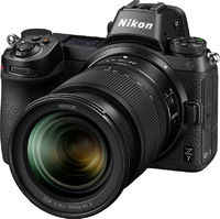 Беззеркальный фотоаппарат Nikon Z7 Kit 24-70 f/4 S