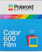 Картридж Polaroid Color Film, цветные рамки (для OneStep 2 и 600 серии)