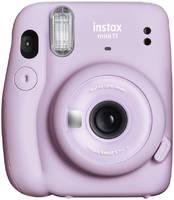 Фотоаппарат моментальной печати Fujifilm Instax MINI 11 нежная лаванда