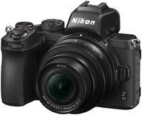 Беззеркальный фотоаппарат Nikon Z50 Kit 16-50mm VR