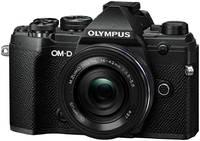 Беззеркальный фотоаппарат Olympus OM-D E-M5 Mark III Kit 14-42mm EZ