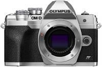 Беззеркальный фотоаппарат Olympus OM-D E-M10 Mark IV Body
