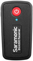 Приемник Saramonic Blink 500 RX, разъем 3.5мм
