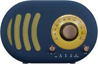 Активная акустическая система HIPER RETRO S Deep