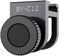 Крепление Boya BY-C12 типа «башмак» для смартфонов