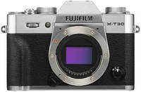 Беззеркальный фотоаппарат Fujifilm X-T30 Body
