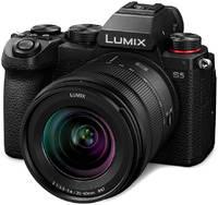 Беззеркальный фотоаппарат Panasonic Lumix DC-S5 Kit 20-60mm