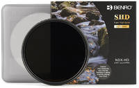 Светофильтр Benro SHD NDX-HD LIMIT ULCA WMC 82 mm