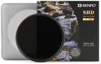 Светофильтр Benro SHD NDX-HD LIMIT ULCA WMC 77 mm