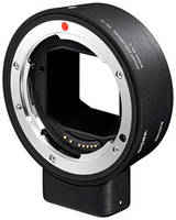 Адаптер Sigma MC-21, Canon EF на L-mount