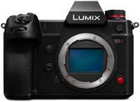 Беззеркальный фотоаппарат Panasonic Lumix DC-S1H Body
