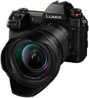 Беззеркальный фотоаппарат Panasonic Lumix DC-S1R Kit 24-105mm
