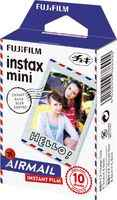 Картридж Fujifilm Instax Mini Airmail, 10 снимков