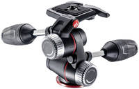 Штативная голова Manfrotto MHXPRO-3-Way 3D