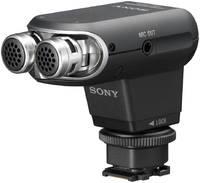 Микрофон Sony ECM-XYST1M, стерео