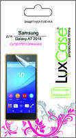 Защитная пленка Luxcase для Samsung Galaxy A7 2018