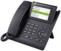 VoIP-телефон Unify (Siemens) OpenScape CP600 (L30250-F600-C428)