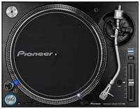 Виниловый проигрыватель Pioneer PLX-1000