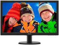 "Монитор Philips 24"" 243V5QHSBA"