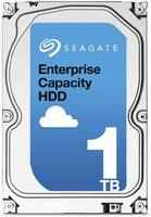 Жесткий диск для сервера 1Tb SATA-III Seagate Enterprise Capacity (ST1000NM0008)
