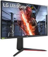 Монитор 27″ LG UltraGear 27GN650-B