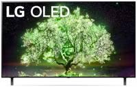 Телевизор LG OLED65A1RLA