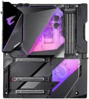 Материнская плата Gigabyte Intel Z490 LGA 1200 E-ATX Z490 AORUS XTREME WATERFORCE