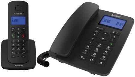 Радиотелефон ALCATEL M350 COMBO RU