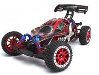Радиоуправляемый багги Remo Hobby Scorpion 4WD RTR масштаб 1:8 2.4G - RH8055