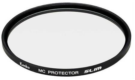Светофильтр Kenko 82S MC Protector Slim