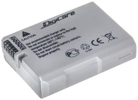 Аккумулятор для фотокамеры DigiCare PLN-EL14a